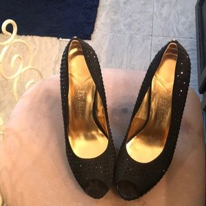 Great studded Ted Baker heels